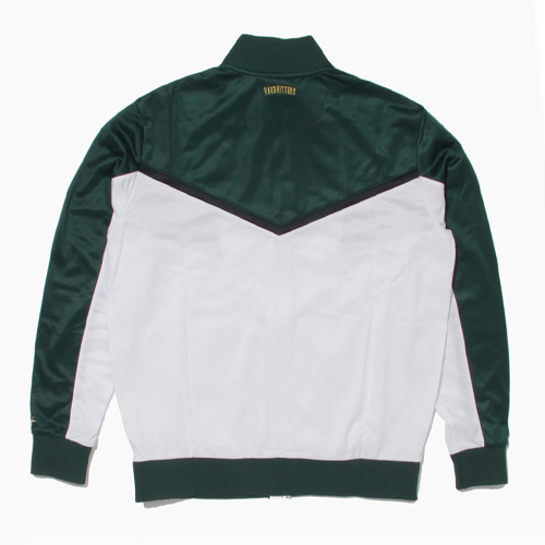 [HARDHITTERS] Won Track Top (Green/Navy/White) 하드히터스 원 트랙탑