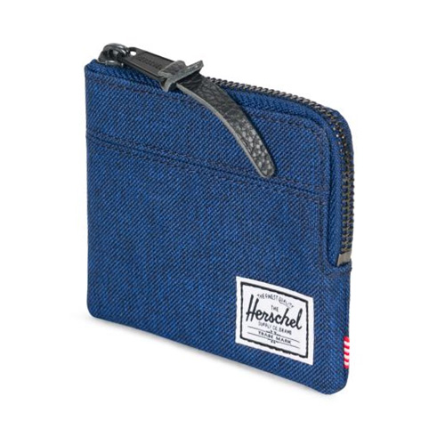 [Herschel] Johnny Wallet (Eclipse/Crosshatch) 허쉘 조니 월렛/지갑