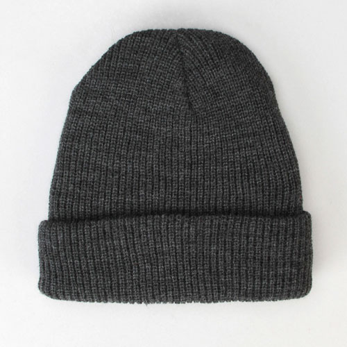 [Brixton] Heist Beanie (Heather Grey) 브릭스톤 헤이스트 비니