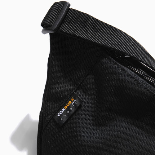 [Carhartt WIP] Payton Hip Bag (Black/White) 칼하트 페이톤 힙색