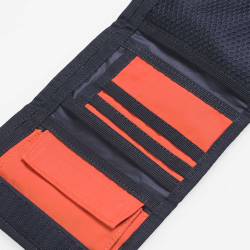 [Carhartt WIP] Ashton Wallet (Pepper) 칼하트 애쉬톤 월렛/지갑