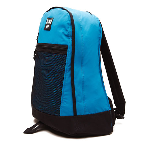 [OBEY] Conditions Day Pack (Pure Teal) 오베이 컨디션스 데이 팩