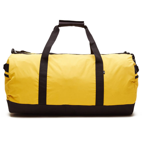 [OBEY] Conditions Duffle Bag (Energy Yellow) 오베이 컨디션스 더플백