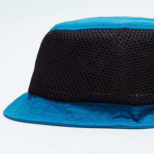 [OBEY] Depot Bucket Hat Hat (Pure Teal) 오베이 데포 버켓햇