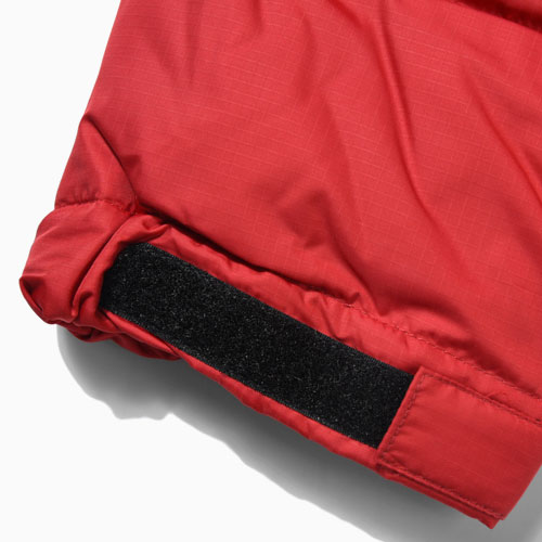 [Carhartt WIP] Lumi Jacket (Blast Red/Black/White) 칼하트 루미 자켓