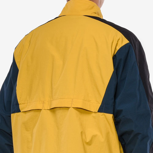 [Carhartt WIP] Barnes Jacket (Colza/Duck Blue/Black) 칼하트 반즈 자켓