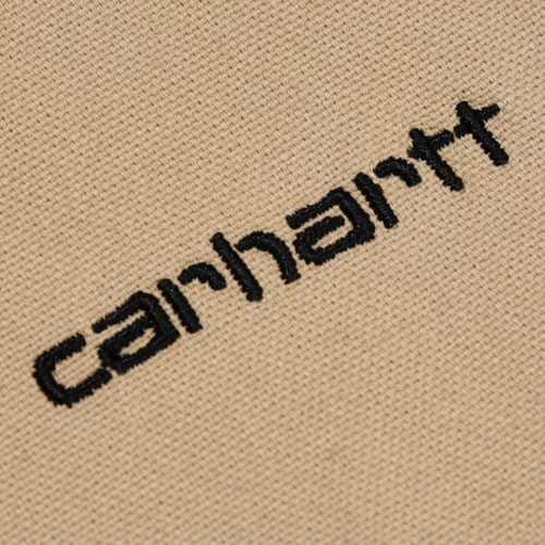 [Carhartt WIP] Canvas Coach Jacket (Dusty Hamilton Brown/Black) 칼하트 캔버스 코치 자켓