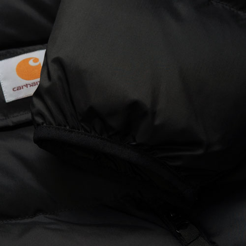 [Carhartt WIP] Jones Pullover (Black) 칼하트 존스 풀오버