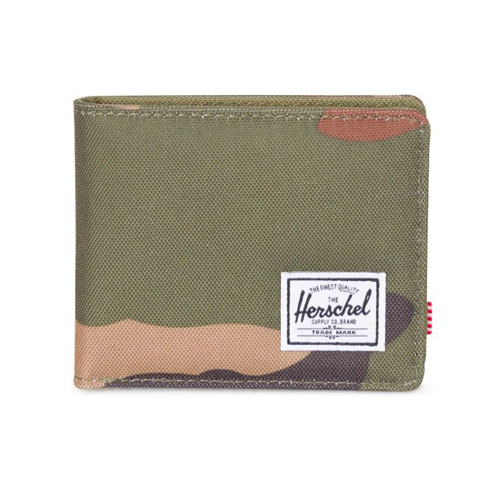 [Herschel] Roy Coin Wallet (Woodland Camo) 허쉘 로이 코인 월렛/지갑
