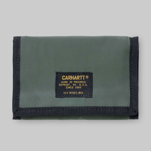 [Carhartt WIP] Ashton Wallet (Adventure) 칼하트 애쉬톤 월렛/지갑