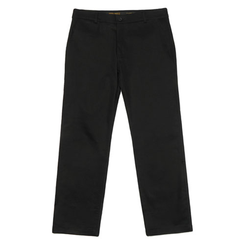 [STIGMA] VSC Chino Pants (Black) 스티그마 치노 팬츠