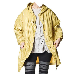 [Cheap Monday] Madysin Jacket (Yellow) 칩먼데이 자켓