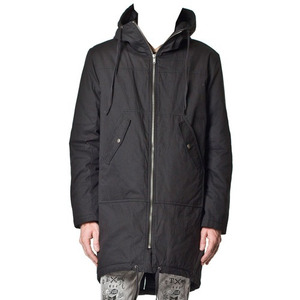 [Cheap Monday] Nyder Parka (Black) 칩먼데이 파카