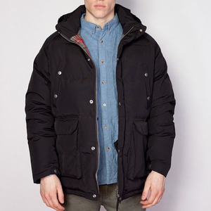 [PENFIELD] Summit (Black) 펜필드 패딩