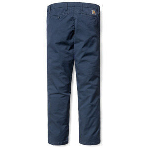 [CARHARTT WIP] SID PANT (Federal Light Stone Washed) 칼하트 시드 팬츠