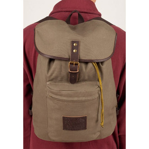 [PENFIELD] Idle Wood Backpack (Olive) 펜필드 백팩