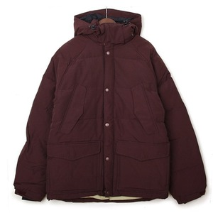 [PENFIELD] 12'Summit (Burgundy) 펜필드 패딩