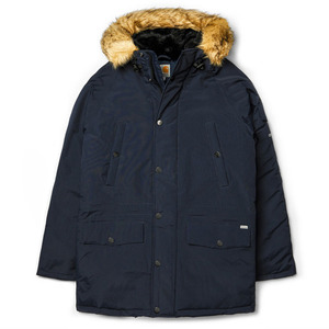 [CARHARTT WIP] ANCHORAGE PARKA (Navy) 칼하트 앵커리지 파카