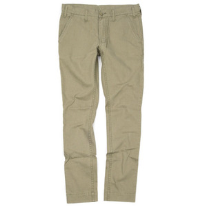 [Cheap Monday] Slim Chino (Dust Green) 칩먼데이 슬림 치노 팬츠