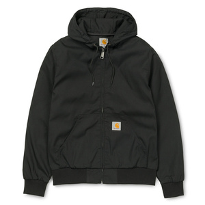 [Carhartt WIP] Active Jacket (Black Rigid) 칼하트 액티브 자켓