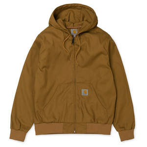 [Carhartt WIP] Active Jacket (Hamilton Brown Rigid) 칼하트 액티브 자켓